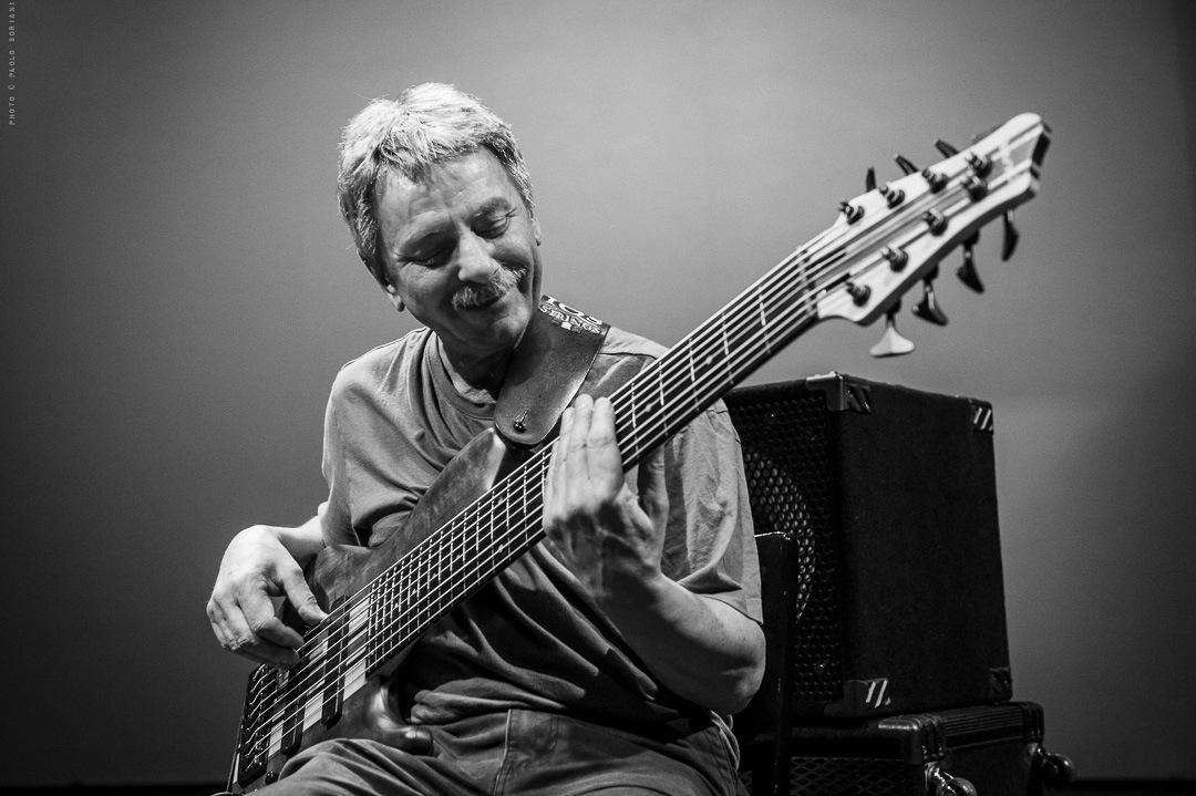 Biarnel Liuteria Italian Handmade Guitar Bass EUB