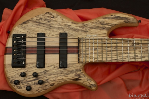 Biarnel Iter7c Spalted