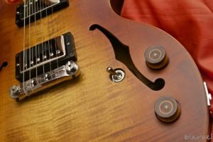 chitarra Biarnel Jatzee chitarre elettriche liuteria guitar