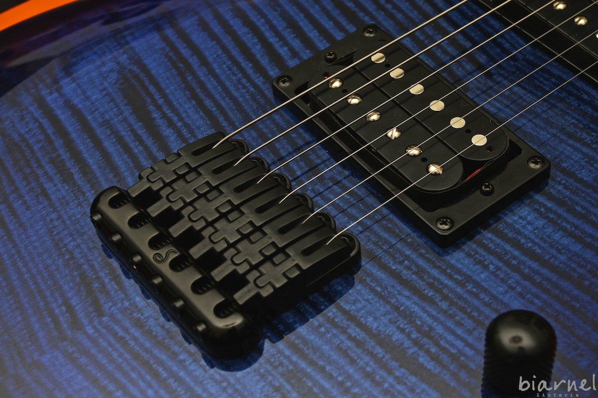 biarnel ybris chitarra