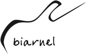 Logo biarnel contatti outline blog