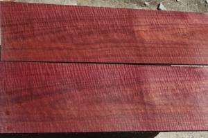 Biarnel Amaranto marezzato top wood
