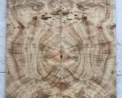 biarnel top wood radica marezzata