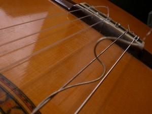 setup chitarra basso biarnel