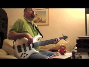video fagyo iter fretless