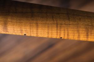 Roasted Wood