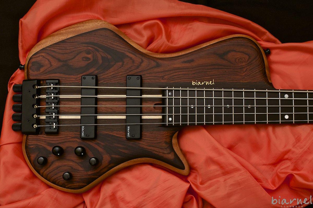 Biarnel Scorcio32 SC 5c Cocobolo