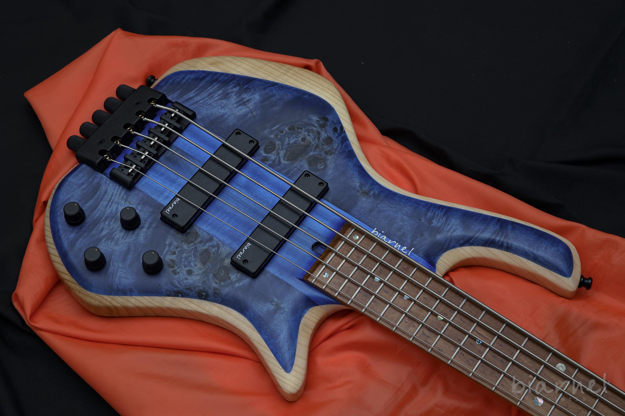 Biarnel Scorcio32 5c BlueBurl